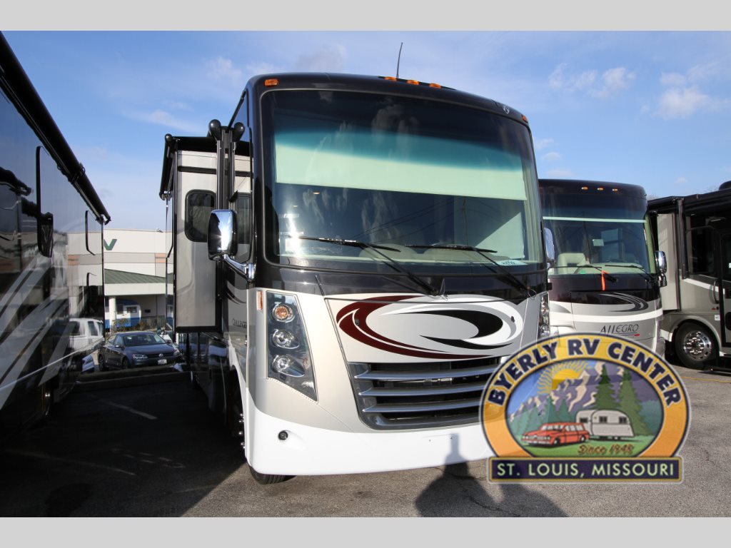 Thor Motor Coach Challenger 36TL