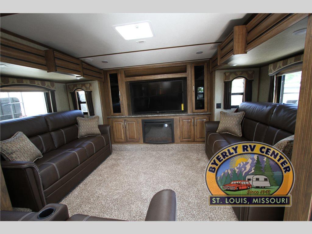 Keystone RV Laredo 340FL