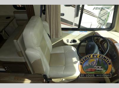 Thor Ace Class A Motorhome Driver's Seat
