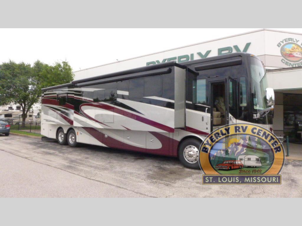 Byerly RV Diesel Motorhome Phaeton