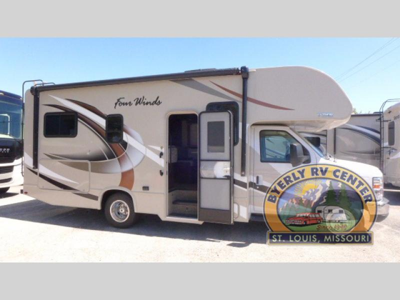 Thor Four Winds Class C Motorhome