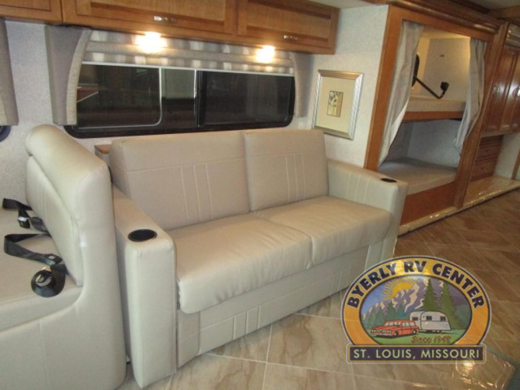 Picture of: Winnebago Forza Review The Next Rv Level Byerly Rv