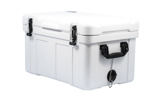 Enter to Win Cooler