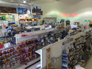 Check out the largest selection of RV Parts and Accessories in St. Louis at Byerly RV