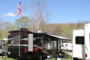 Get the correct grill for your next RV adventure at Byerly RV in Eureka, MO