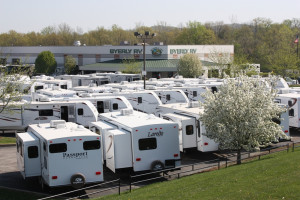 Used RVs can be a bargain. Shop Used RVs at Byerly RV in Eureka, MO