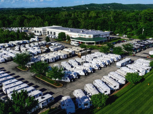 Trade in your RV at Byerly RV