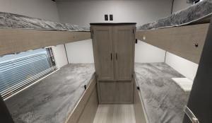 Quad Bunk Room