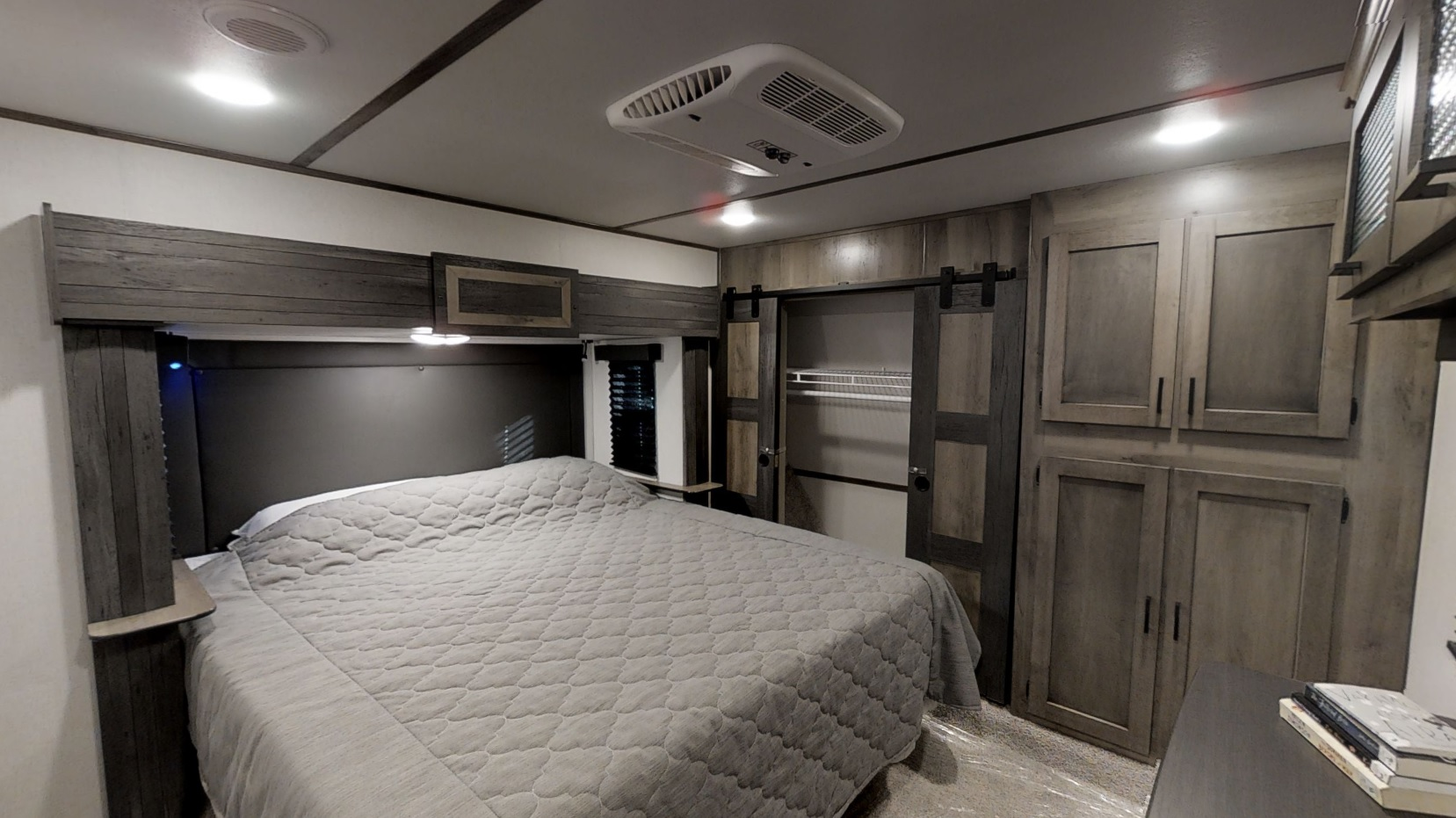 Two Bedroom 5th Wheel With Loft Byerly Rv
