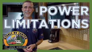 RV Power Problems