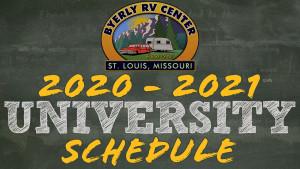 Byerly RV University